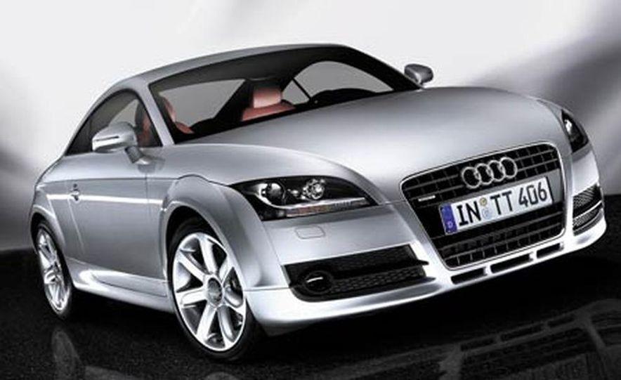 2008 Audi TT - Slide 46