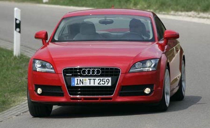 2008 Audi TT - Slide 47