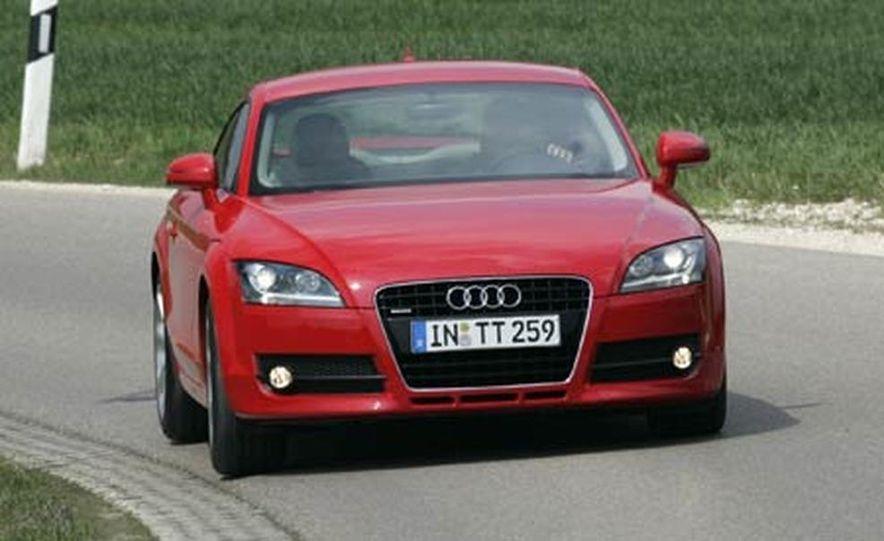 2008 Audi TT - Slide 48