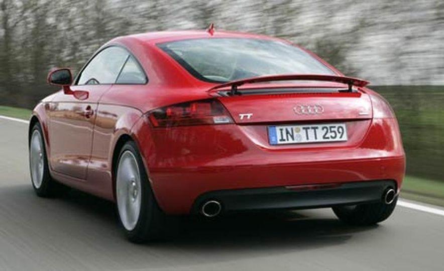 2008 Audi TT - Slide 50