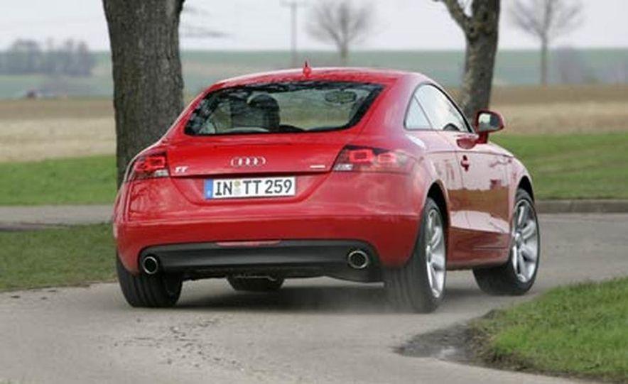 2008 Audi TT - Slide 53