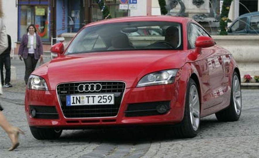 2008 Audi TT - Slide 54
