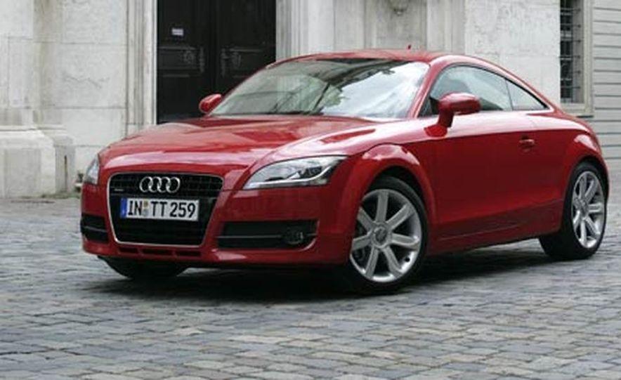 2008 Audi TT - Slide 56