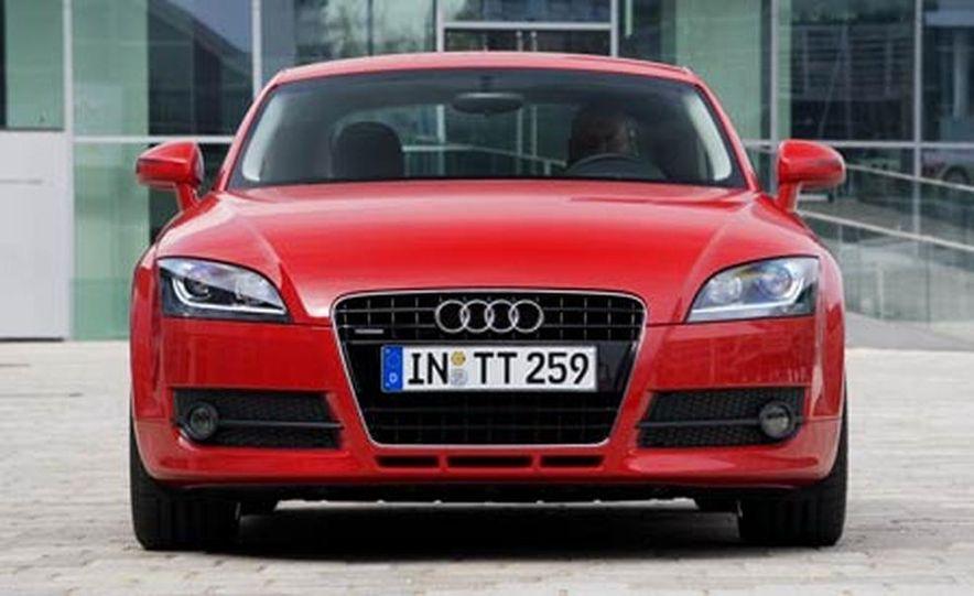 2008 Audi TT - Slide 62