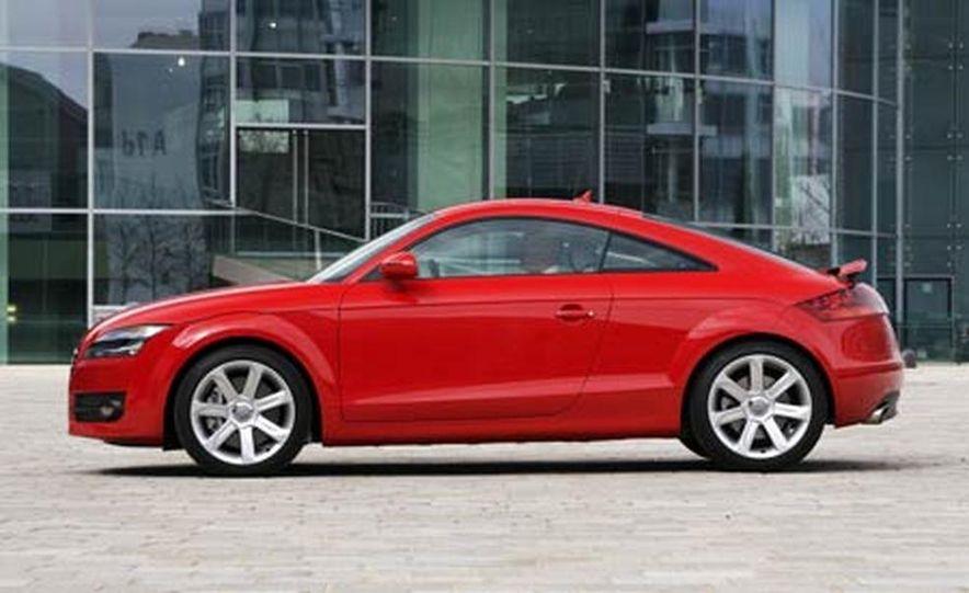 2008 Audi TT - Slide 66