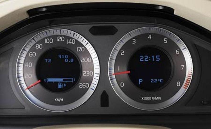 2007 Volvo S80 - Slide 26