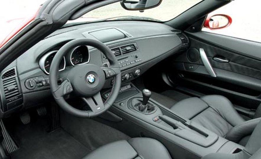 2006 BMW Z4 M Roadster - Slide 7