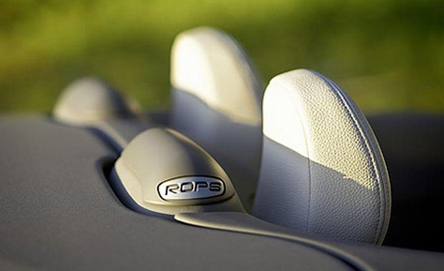 Volvo C70 - Slide 18