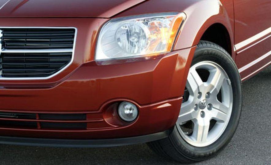 2007 Dodge Caliber - Slide 8