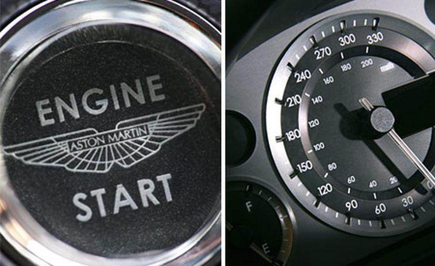 Aston Martin V-8 Vantage - Slide 24