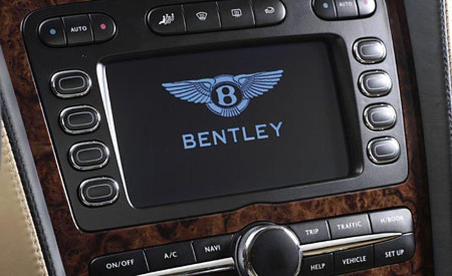 Bentley Continental Flying Spur - Slide 6