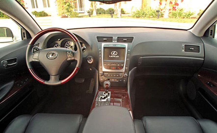 2006 Lexus GS300 - Slide 9