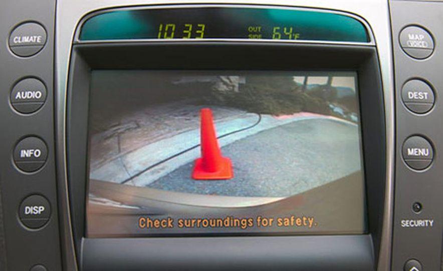 2006 Lexus GS300 - Slide 12