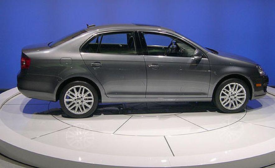 Volkswagen GLI - Slide 1