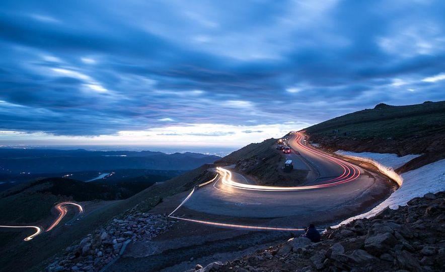 2013 Pikes Peak International Hill Climb - Slide 51