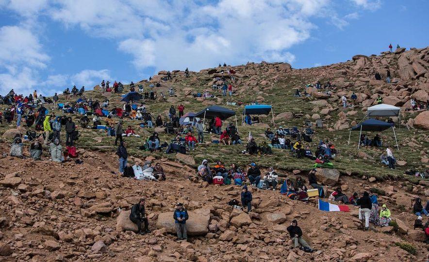 2013 Pikes Peak International Hill Climb - Slide 52