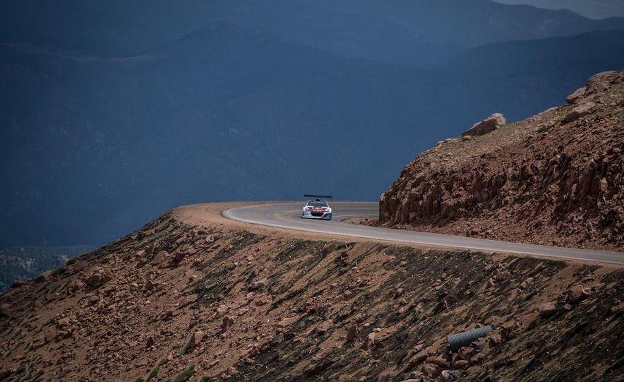 2013 Pikes Peak International Hill Climb - Slide 54