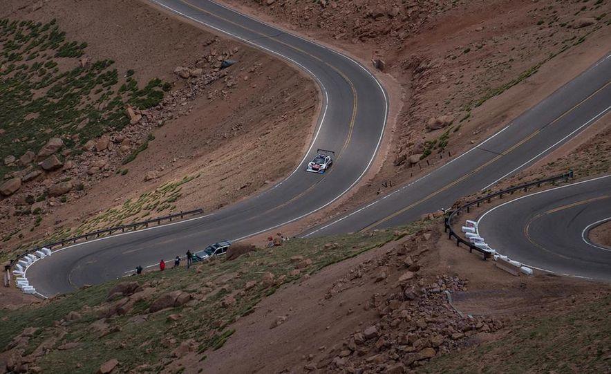 2013 Pikes Peak International Hill Climb - Slide 55