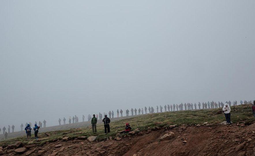 2013 Pikes Peak International Hill Climb - Slide 56