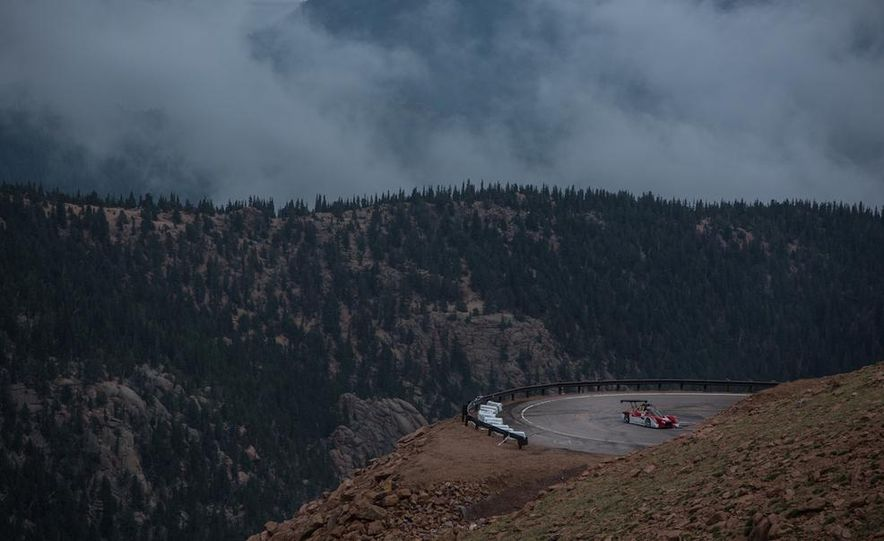 2013 Pikes Peak International Hill Climb - Slide 57