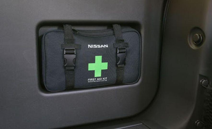 Nissan Pathfinder - Slide 18