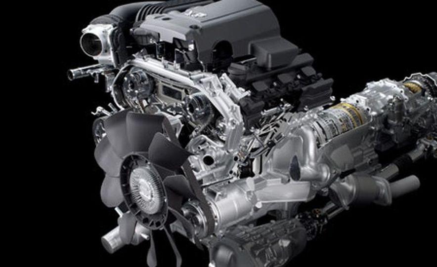 Nissan Pathfinder - Slide 20