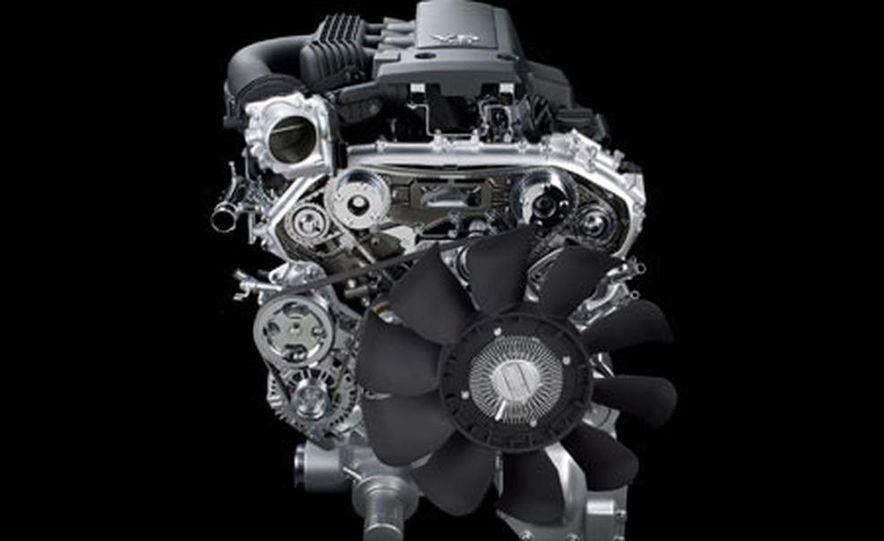 Nissan Pathfinder - Slide 21