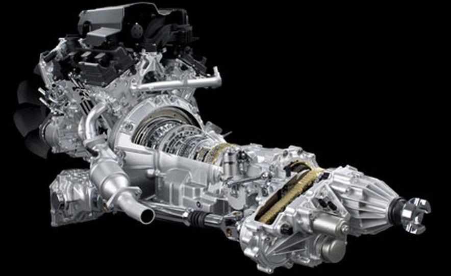 Nissan Pathfinder - Slide 24