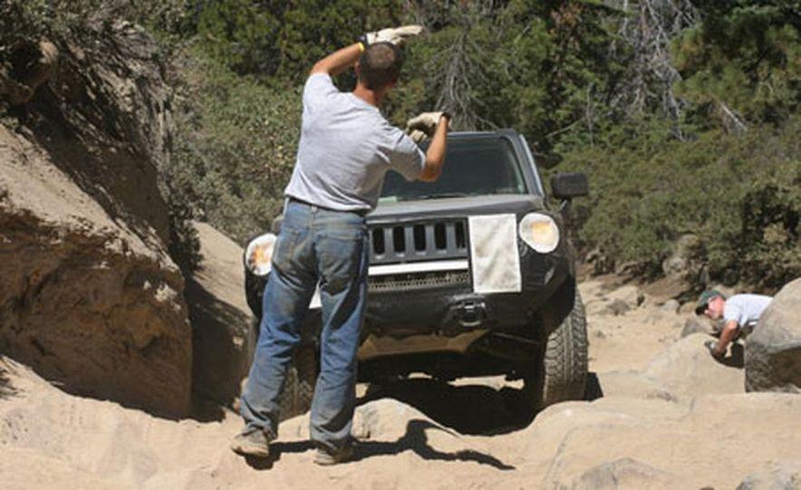 2006 Hummer H3 - Slide 3