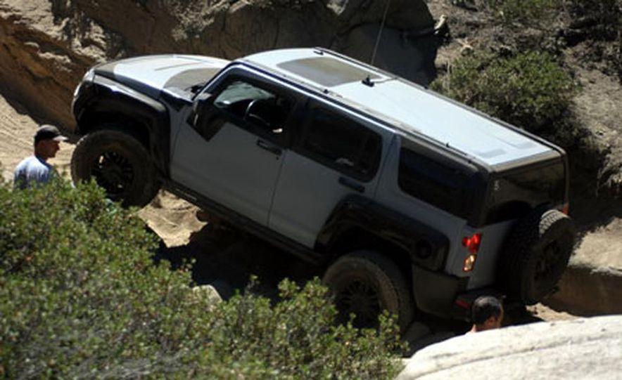 2006 Hummer H3 - Slide 5