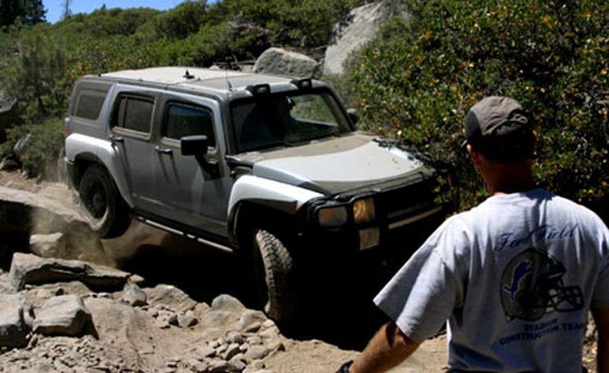 2006 Hummer H3 - Slide 10