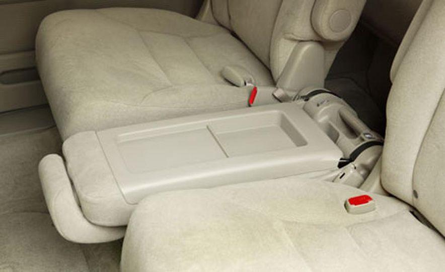 Honda Odyssey - Slide 12