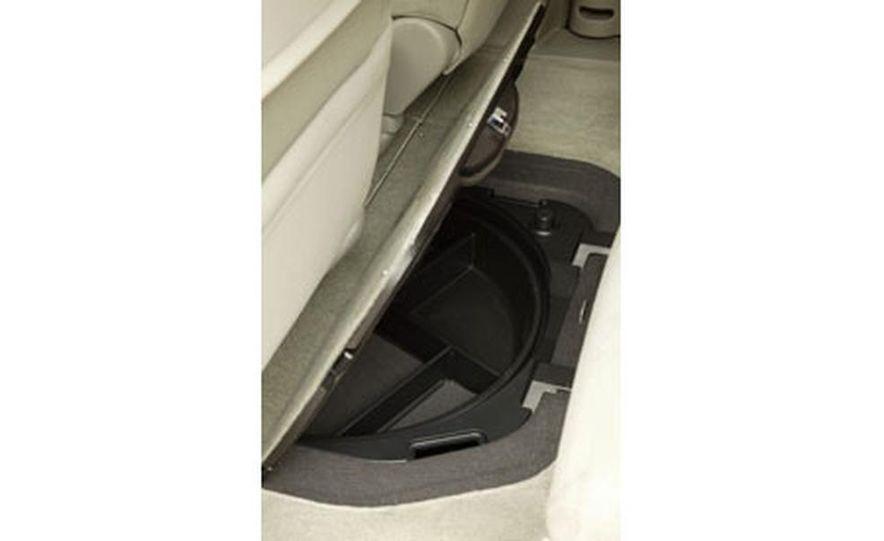 Honda Odyssey - Slide 13