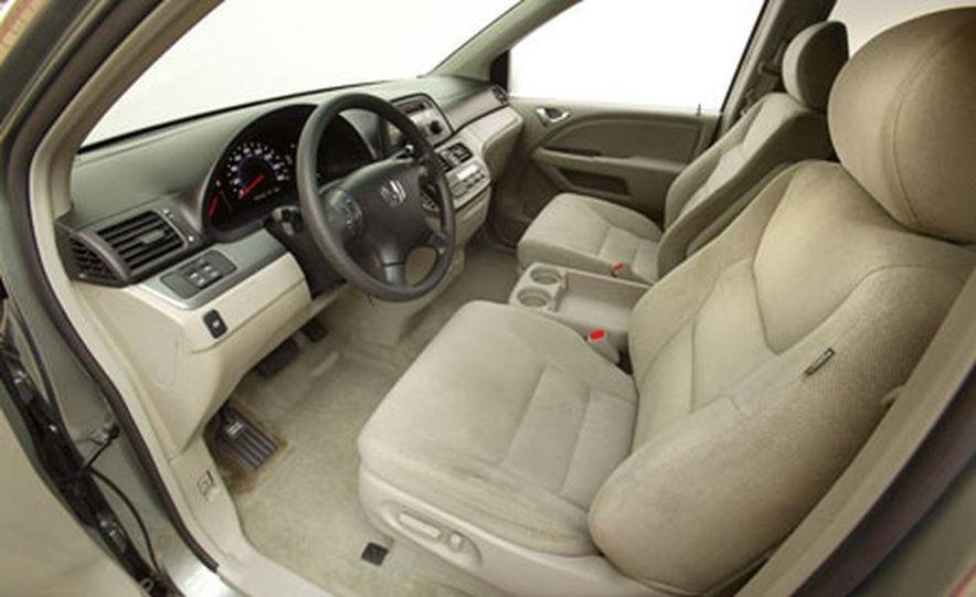 Honda Odyssey - Slide 14