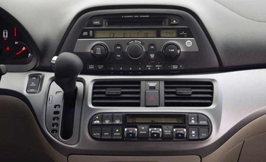 Honda Odyssey - Slide 16