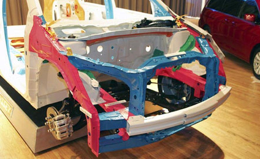 Honda Odyssey - Slide 19