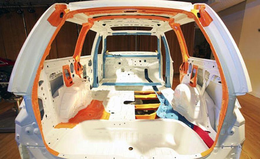 Honda Odyssey - Slide 20