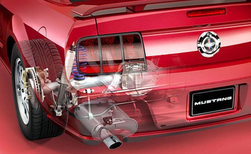 2005 Ford Mustang - Slide 29
