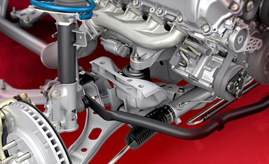 2005 Ford Mustang - Slide 34
