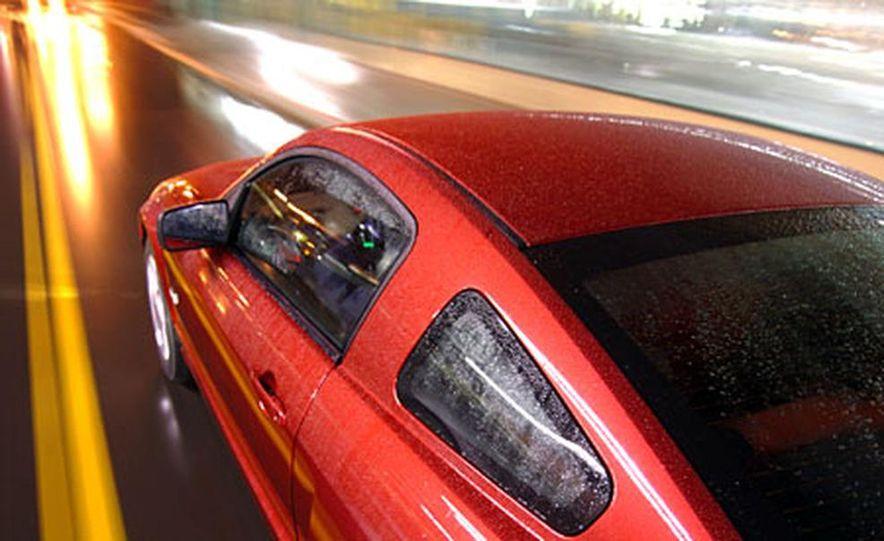 2005 Ford Mustang - Slide 41