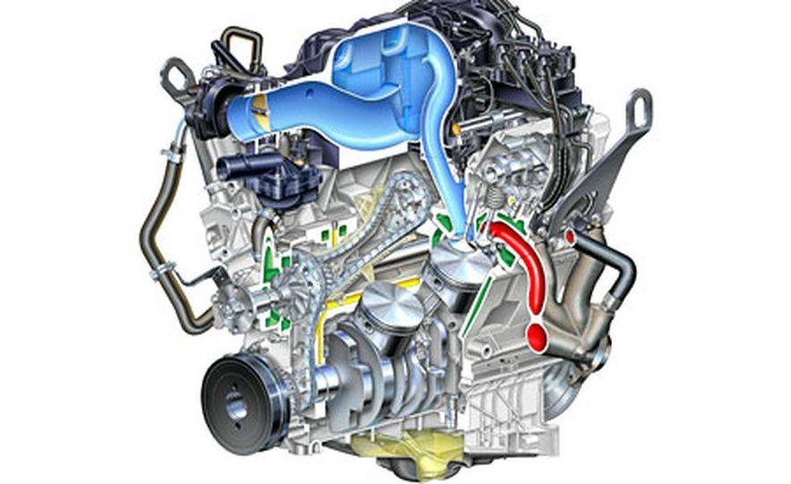 2005 Ford Mustang - Slide 45