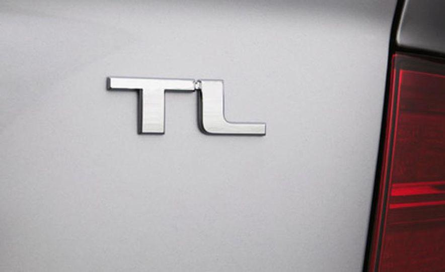 Acura TL - Slide 2