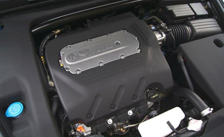 Acura TL - Slide 5