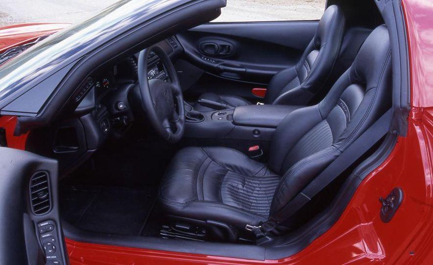 1997 Chevrolet Corvette - Slide 5
