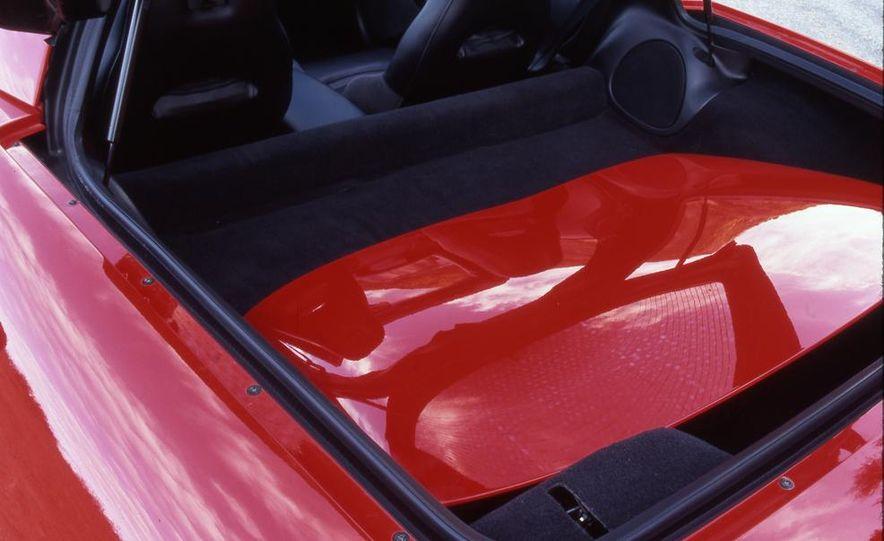 1997 Chevrolet Corvette - Slide 6