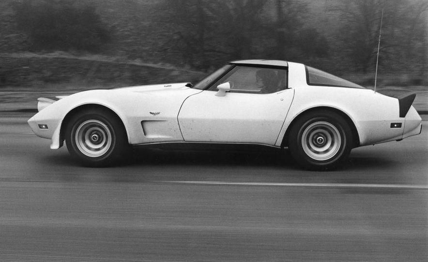 Mazda RX-7, Porsche 924, Chevy Corvette, Fiat Spider 2000, Datsun 280-ZX,  and Alfa Romeo Spider - Slide 12