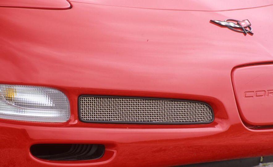 2001 Chevrolet Corvette Z06 - Slide 3