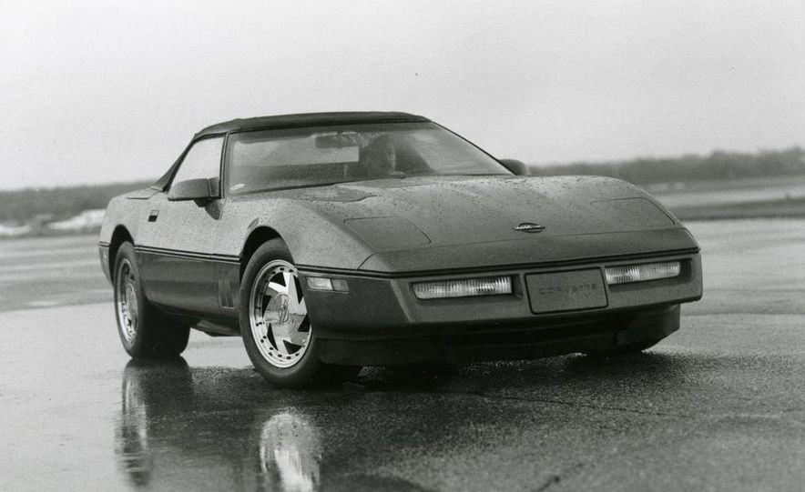 B&M SuperVette - Slide 2