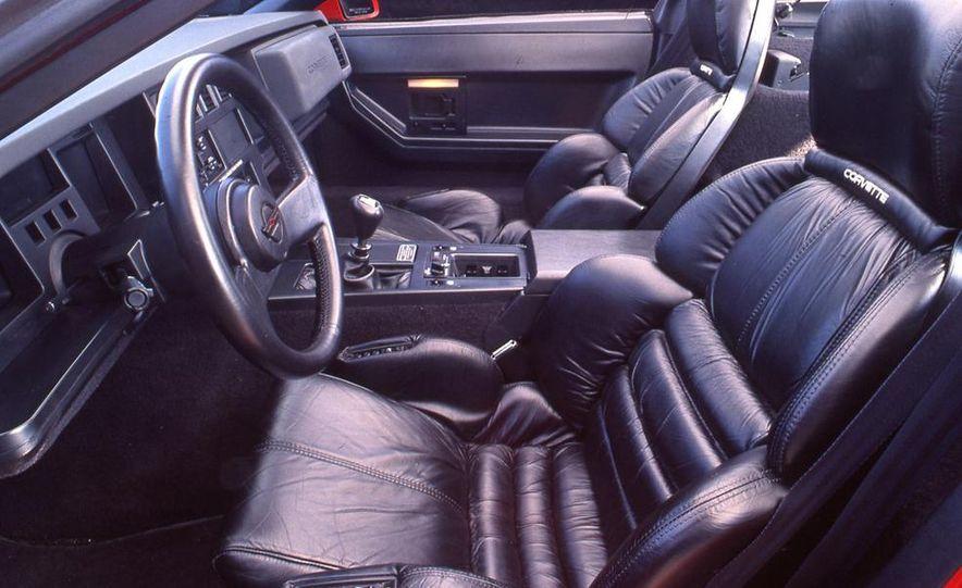 Callaway Twin-Turbo Chevrolet Corvette - Slide 6