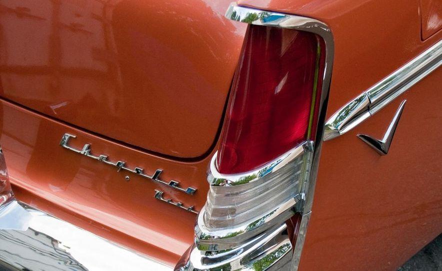 Announcing Our Second Backfires Brief Winner: Craig, Whose Hyundai Elantra Cover Shot Stole the Show - Slide 12